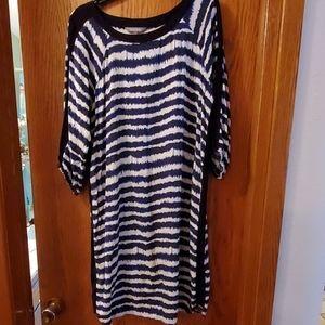 Long tunic/shirt or dress